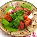 Carne de porc in untura