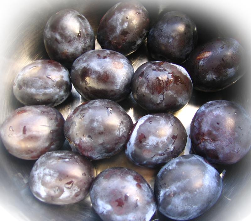 Chiselita de prune