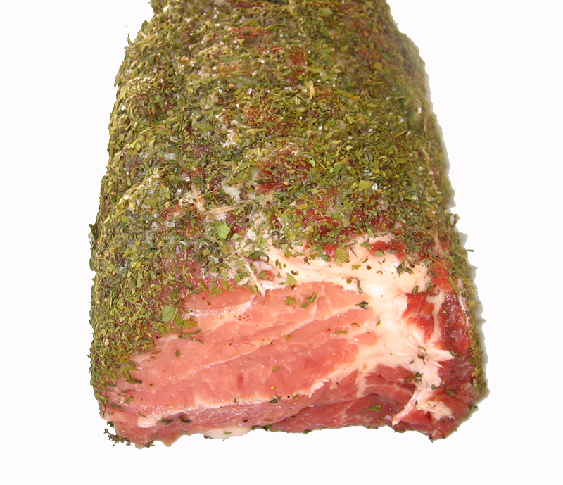 Friptura de porc aromata