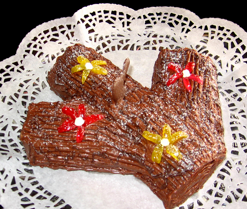 Tort Buturuga