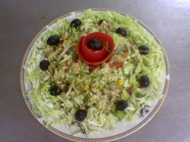 Salata Icebearg