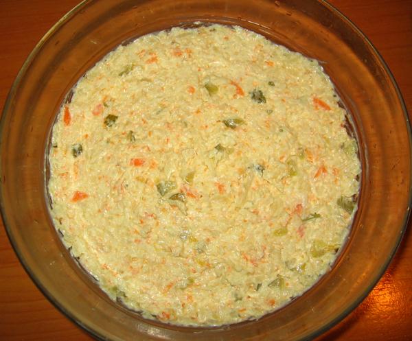 Salata cu telina