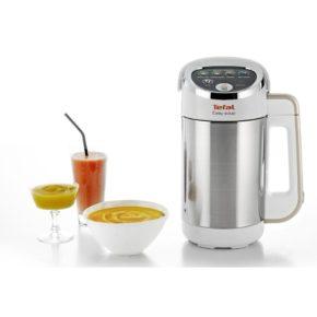 Blender Tefal Easy Soup – 4 Programe de gatit