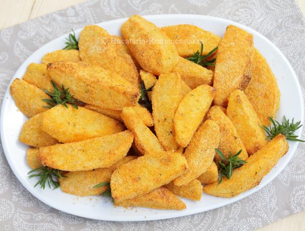 Cartofi aurii