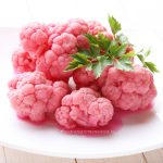 Conopida roz cu sfecla rosie la borcan