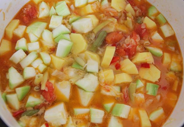 ghiveci de legume 4