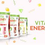 Cocteilurile cu proteine: Eu prefer VitaEnergy!
